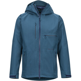 Marmot Cropp River Jacket Men denim